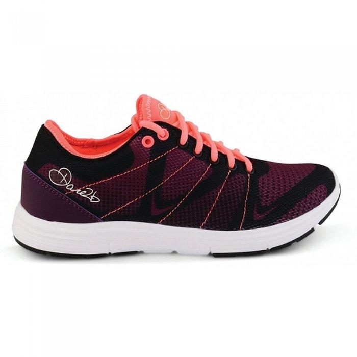 Dare2b ботинки жен. Womens Infuze (черный/темно-фиолетовый)