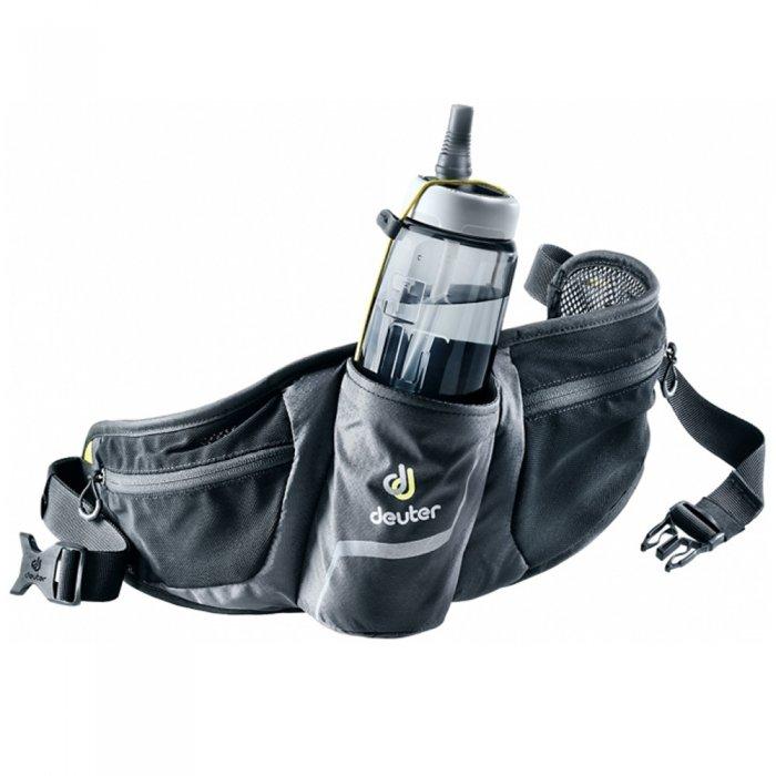 Deuter сумка поясная Pulse 2 (черный)