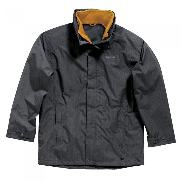 Regatta куртка муж. Goodland 3in1 (iron)