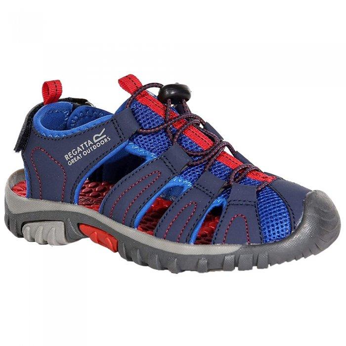 Regatta сандалии детские Westshore Jnr (синий)