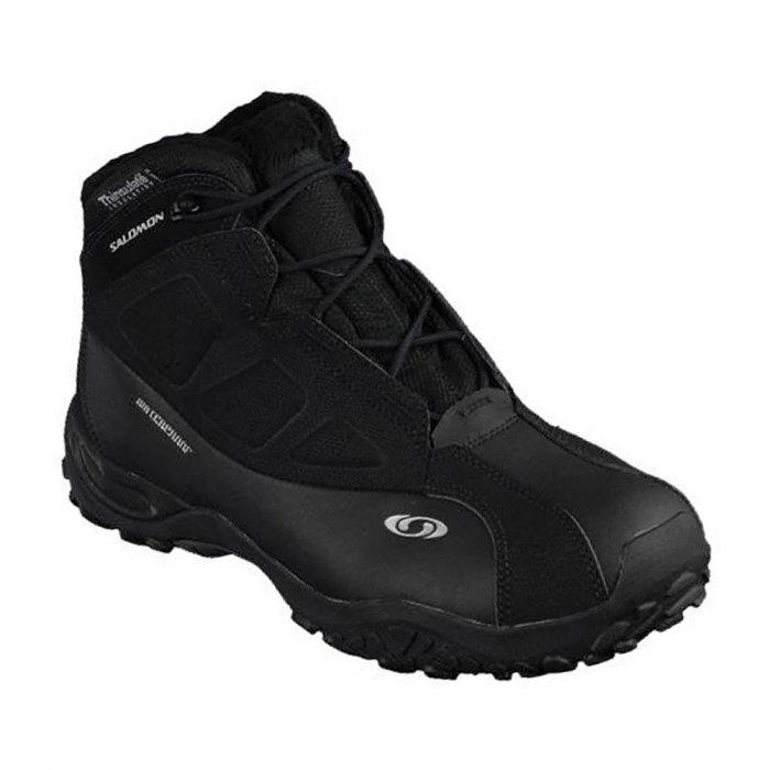 Salomon ботинки AVO