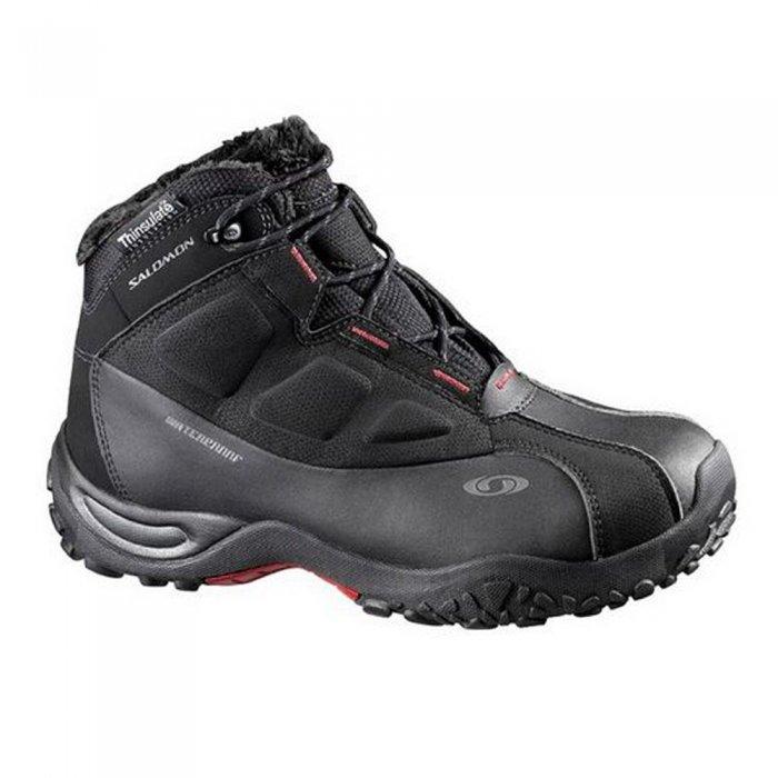 Salomon ботинки AVO W+