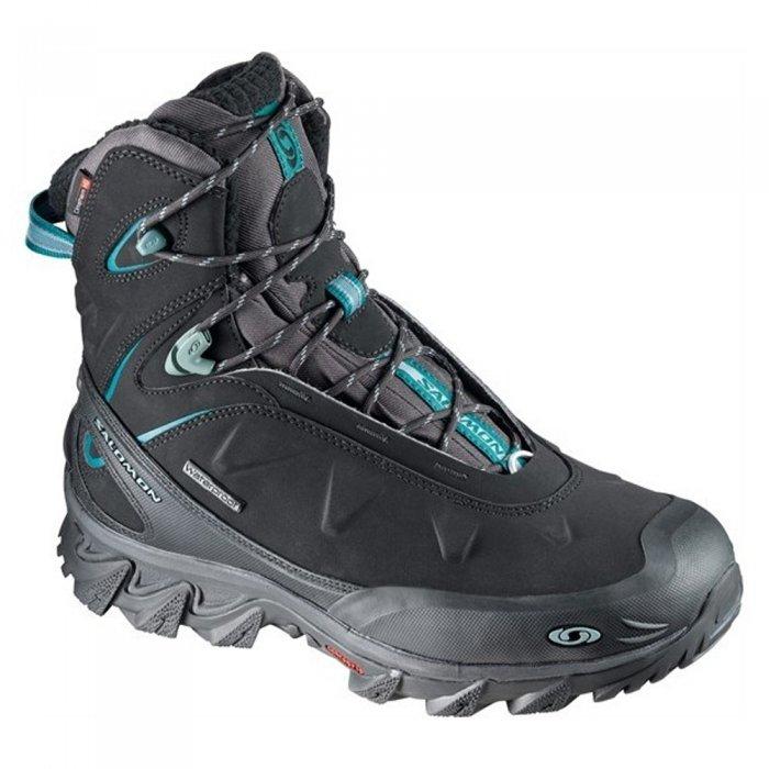 Salomon ботинки MISCHAKA WP W