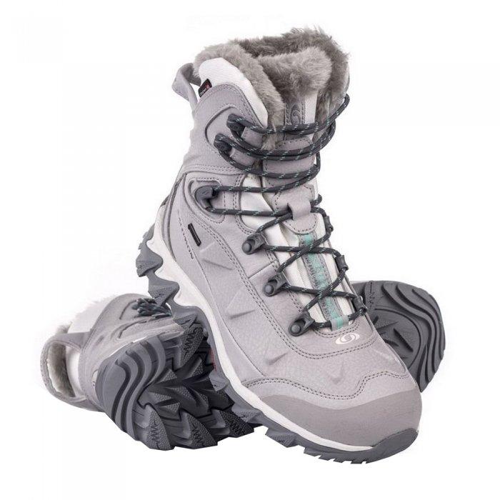 Salomon ботинки NYTRO GTX W