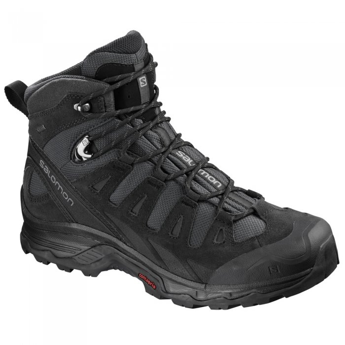 Salomon ботинки муж. Quest Prime GTX (phantom/bk/quiet)