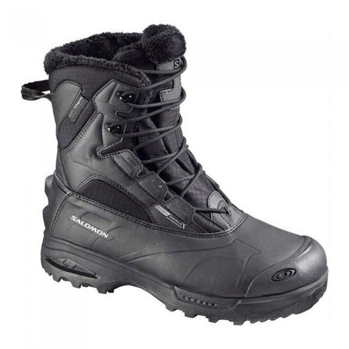 Salomon ботинки TOUNDRA WP