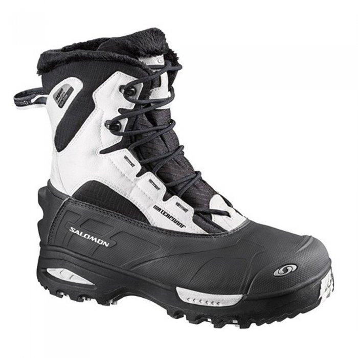 Salomon ботинки TOUNDRA WP W
