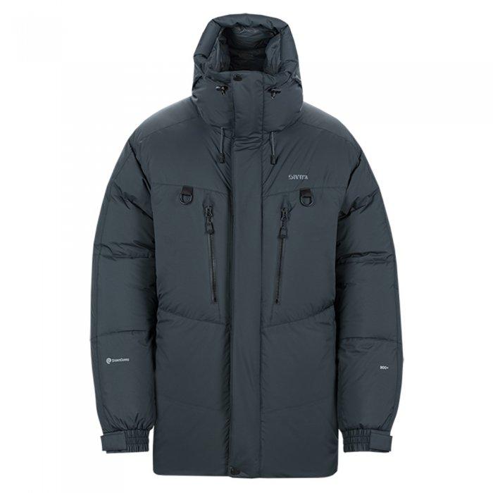 Sivera куртка мужская Аркуда Про (черный)