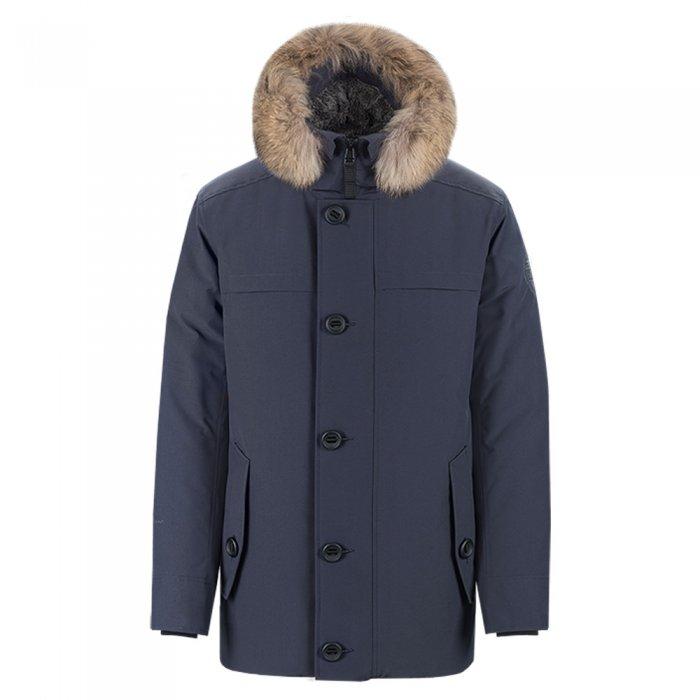 Sivera куртка муж. Хорт М (чёрное море)