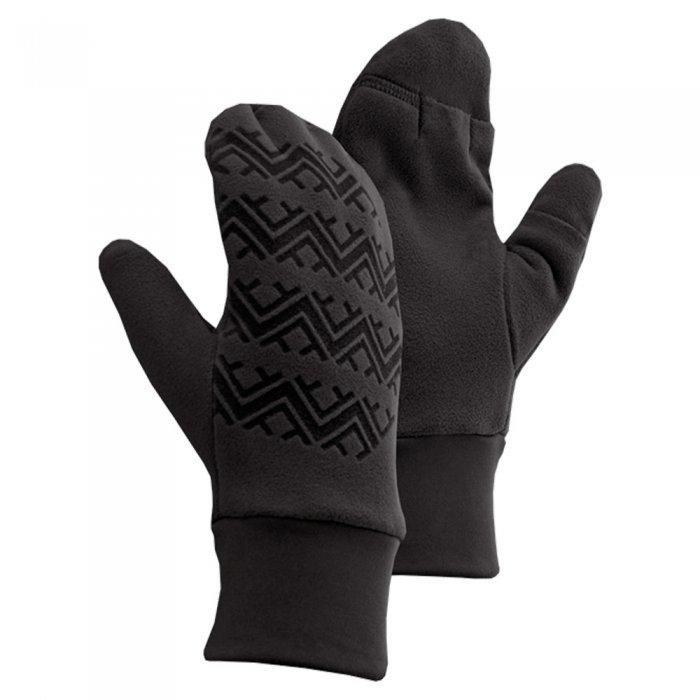 Sivera рукавицы Ильма 2.0 (черный)
