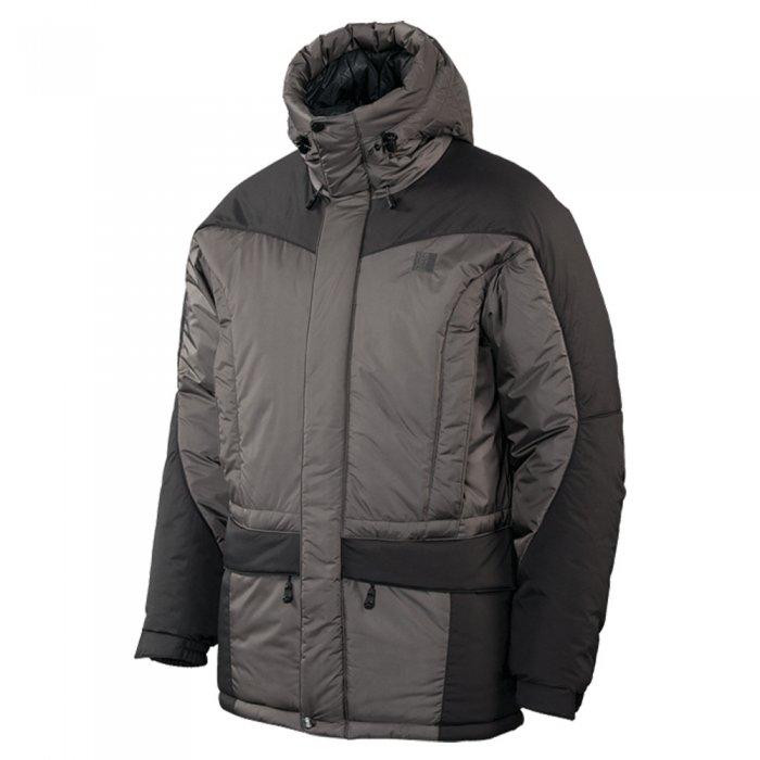 Sivera куртка мужская Инта 2.0 (асфальт/чёрный/черный)