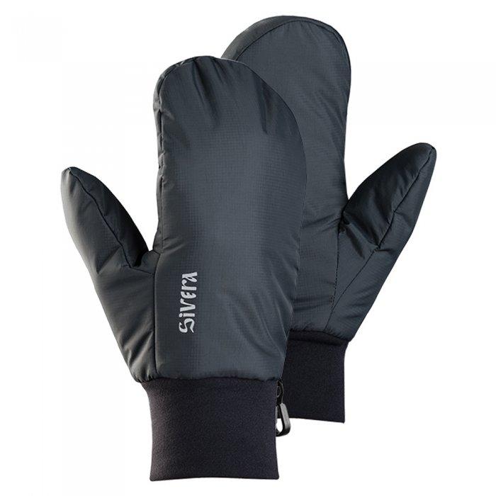 Sivera рукавицы Отепла Про (черный)