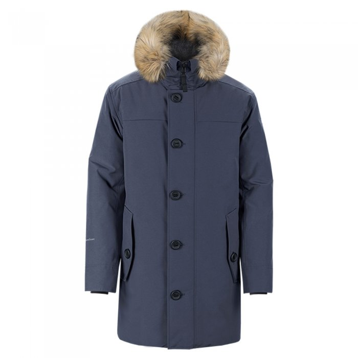 Sivera куртка муж. Тиун (черное море)