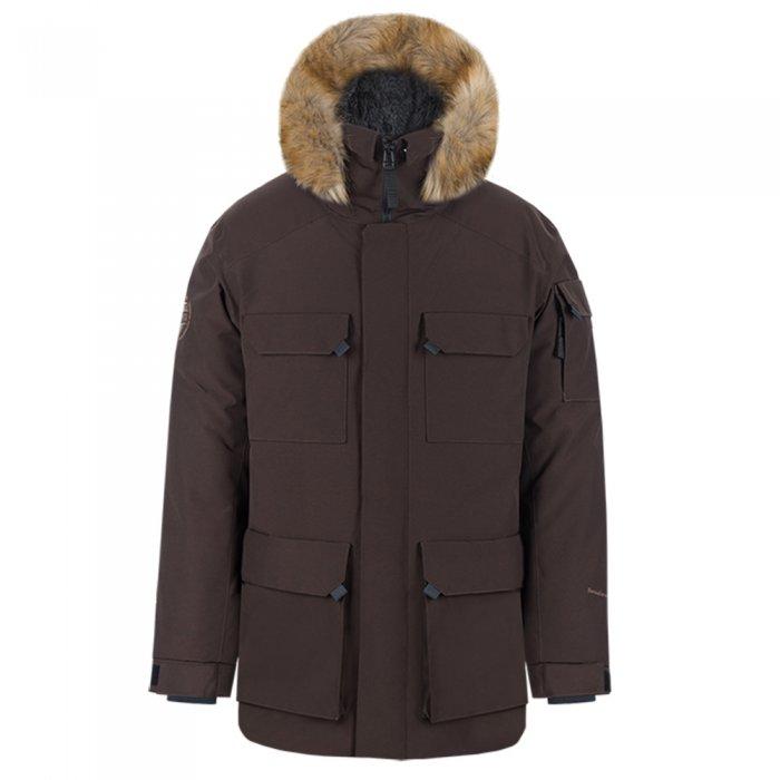Sivera куртка муж. Веглас МС (чёрное море)