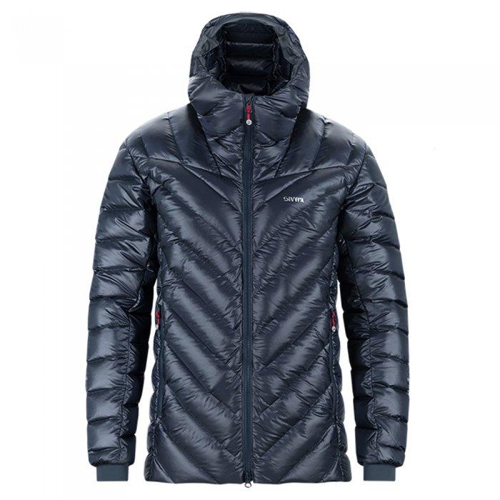 Sivera куртка мужская Вем (карбон)