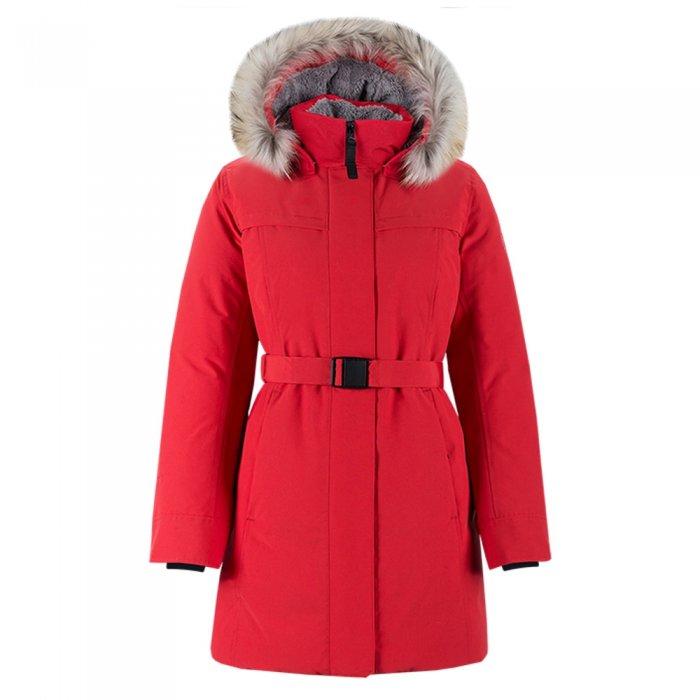 Sivera куртка жен. Верея М (рубин)