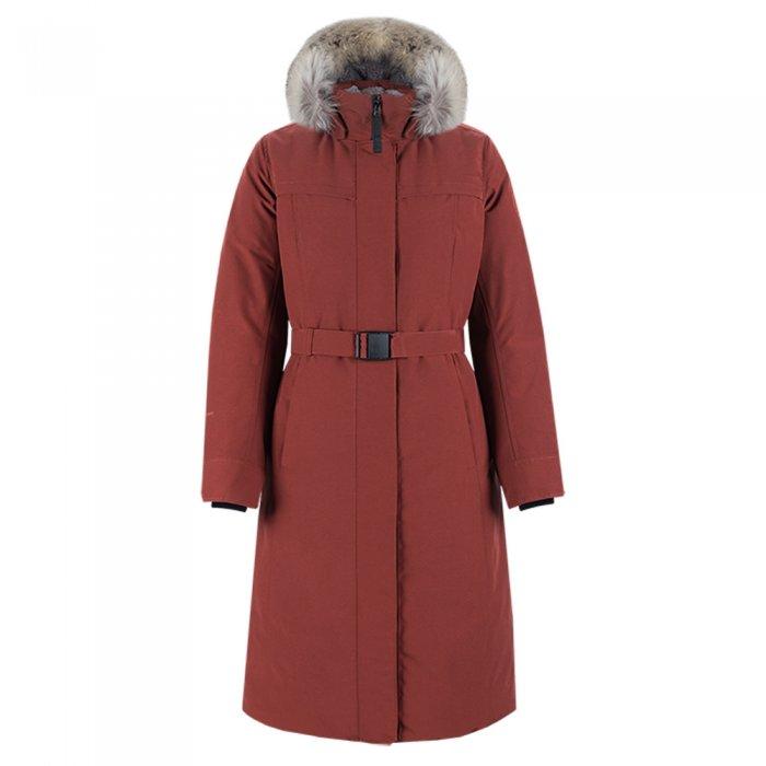 Sivera куртка жен. Волога М (корица)