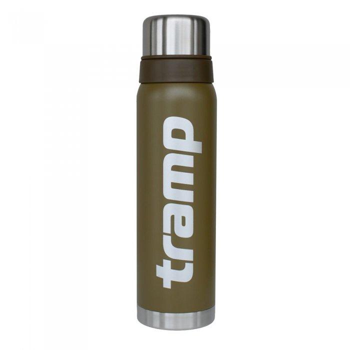 Tramp термос Expedition line 0,9 л (оливковый)