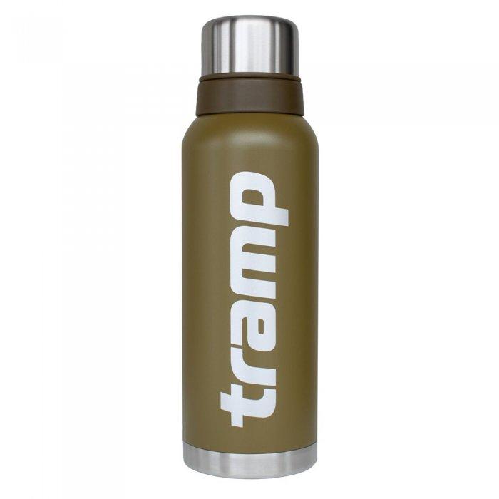 Tramp термос Expedition line 1,2 л (оливковый)