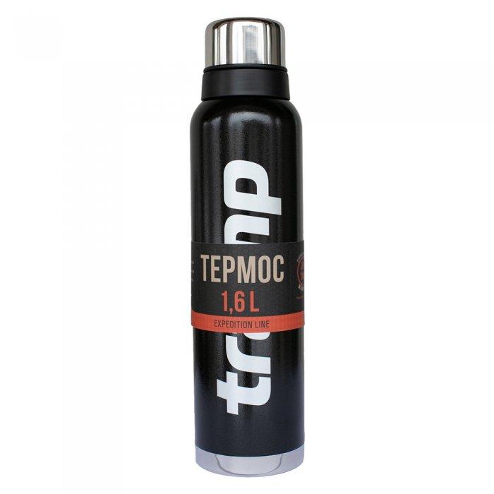 Tramp термос Expedition line 1,6 л (черный)