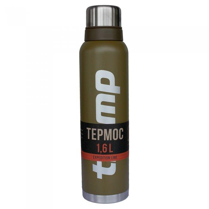 Tramp термос Expedition line 1,6 л (оливковый)