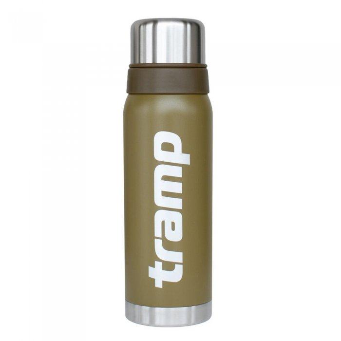 Tramp термос Expedition line 0,75 л (оливковый)