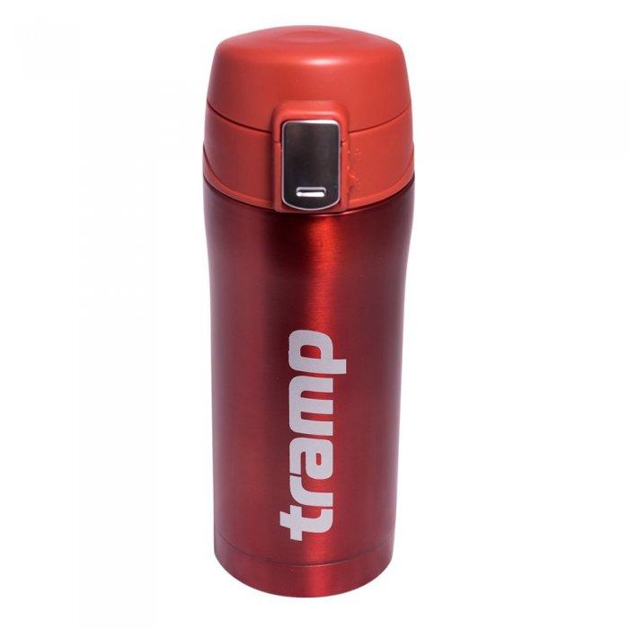 Tramp термос питьевой 0,35 л (красный)