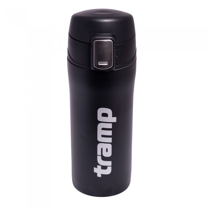 Tramp термос питьевой 0,35 л (черный)