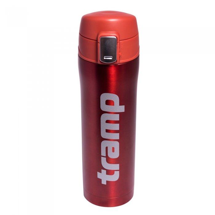 Tramp термос питьевой 0,45 л (красный)