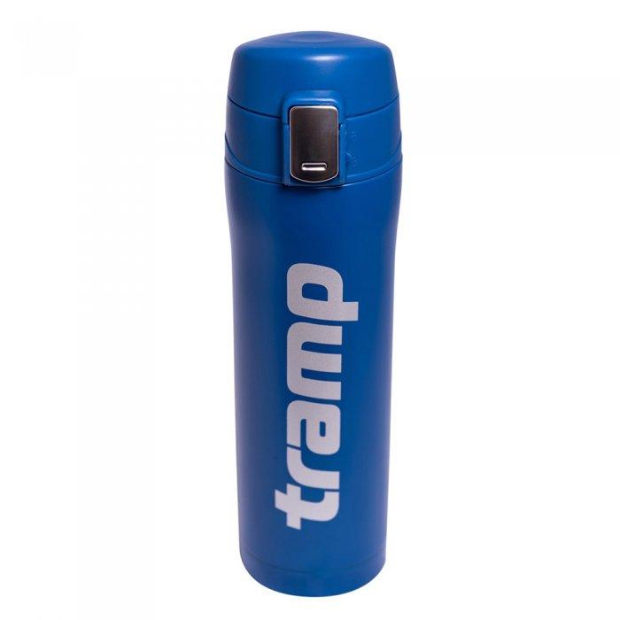 Tramp термос питьевой 0,45 л (синий)
