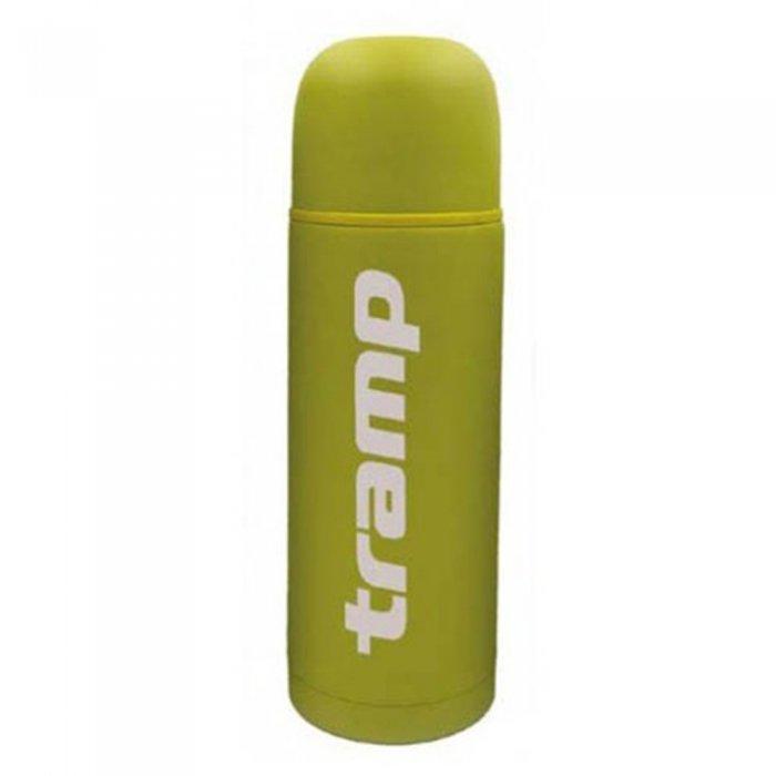 Tramp термос Soft Touch 1 л (оливковый)