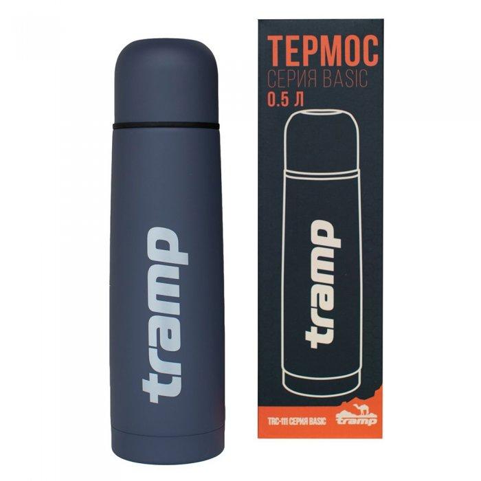 Tramp термос Basic 0,5 л (серый)