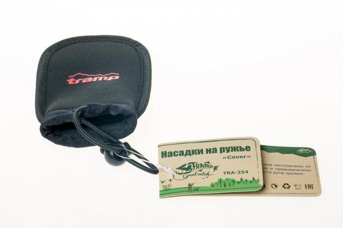 Tramp насадки на ружье Cover (черный)