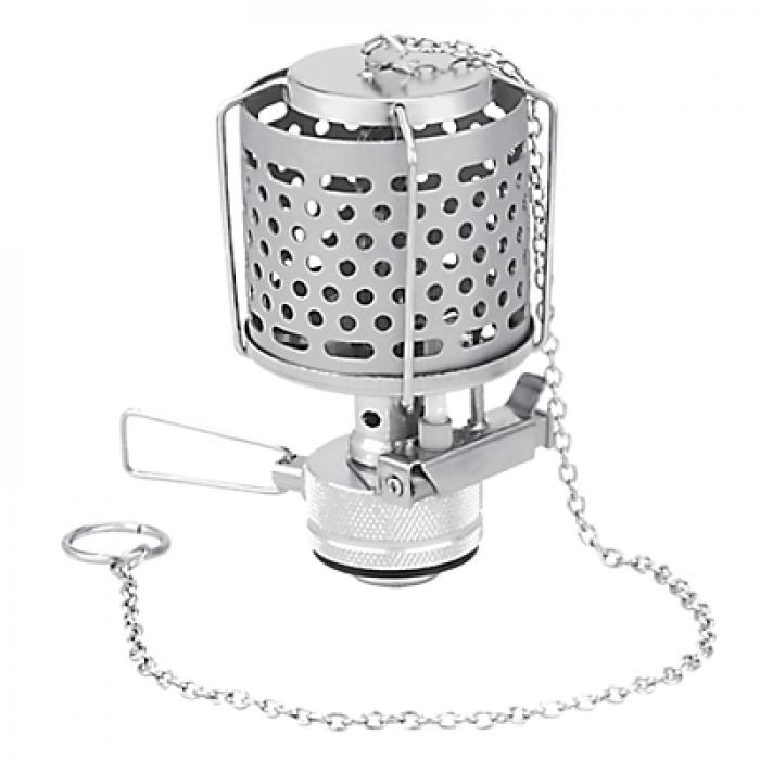 Tramp лампа туристическая с металическим плафоном