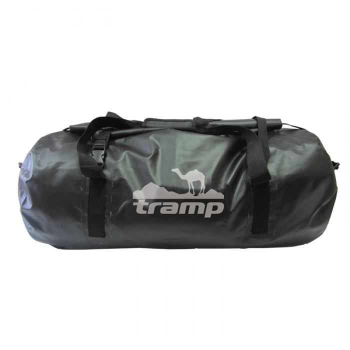 Tramp гермосумка 40 л (черный)