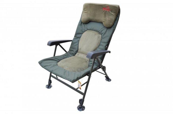 Tramp кресло Elite (зеленый)