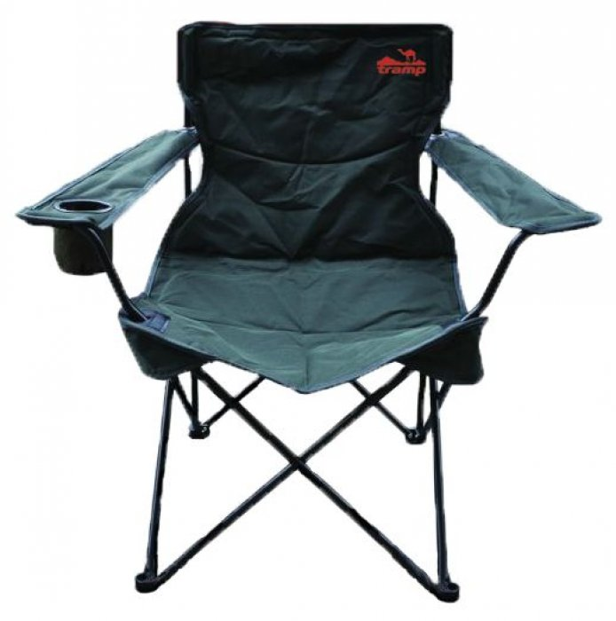 Tramp кресло Standart (зеленый)