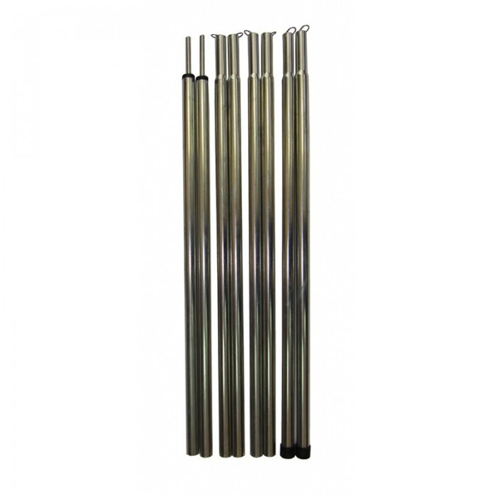Tramp комплект стоек 16 мм (сталь)