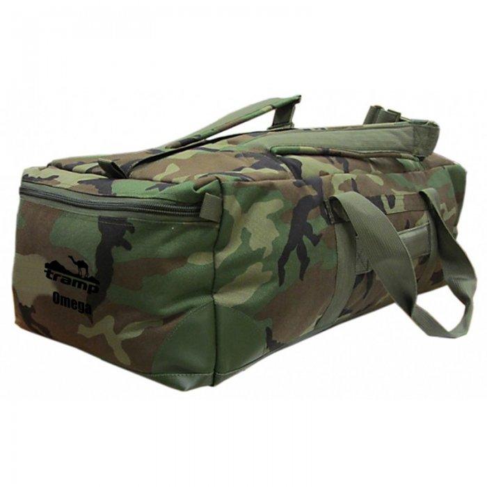 Tramp сумка рюкзак Tramp Omega 65