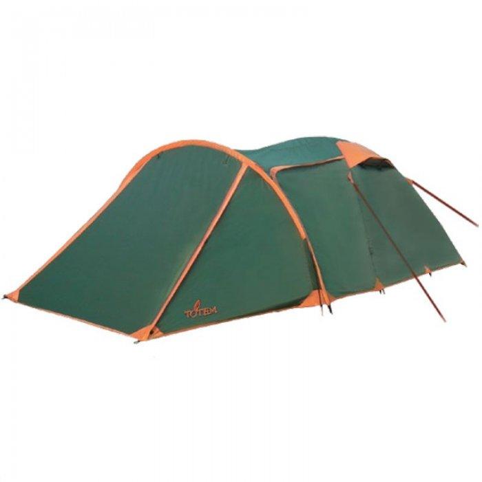 Totem Палатка Carriage 3 V2