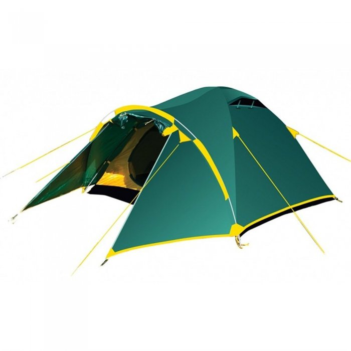 Tramp палатка Lair 4 (V2)
