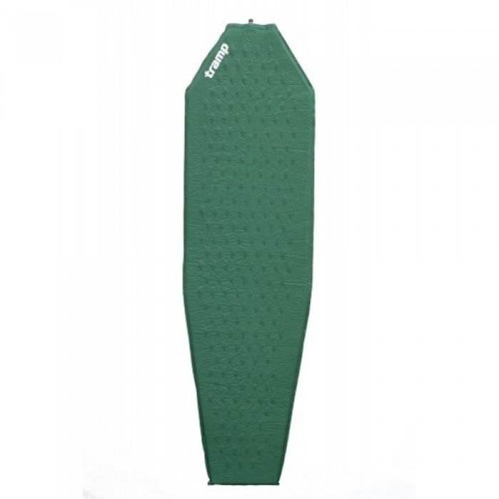 Tramp ковер самонадувающийся Tramp ULTRALIGHT PVC 3 см