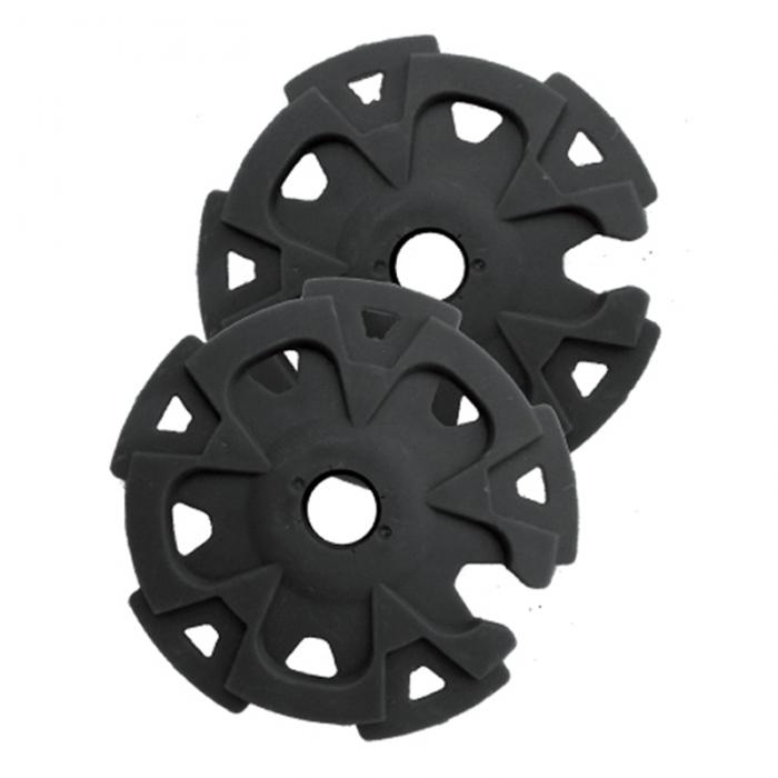Tramp кольца стандарт Ø 5 см (черный)