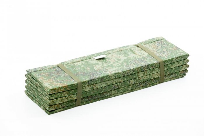 Tramp ковер Кубик
