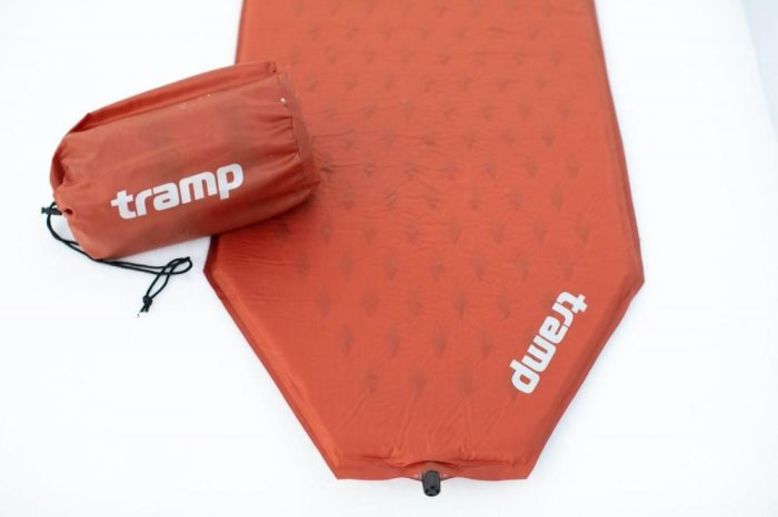 Tramp Ковёр самонадувающийся ULTRALIGHT TPU 2,5 см TRI-022
