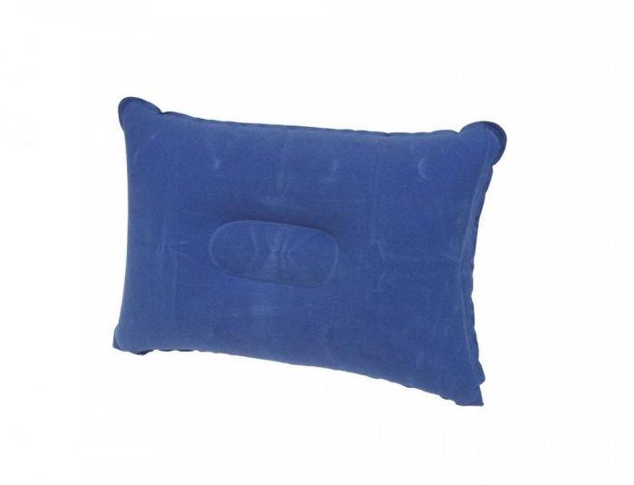 Tramp Lite подушка надувная под голову TLA-006 (синий)