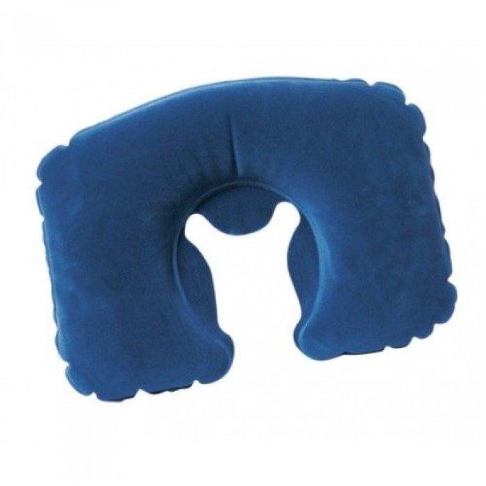 Tramp Lite подушка надувная под шею TLA-007 (синий)