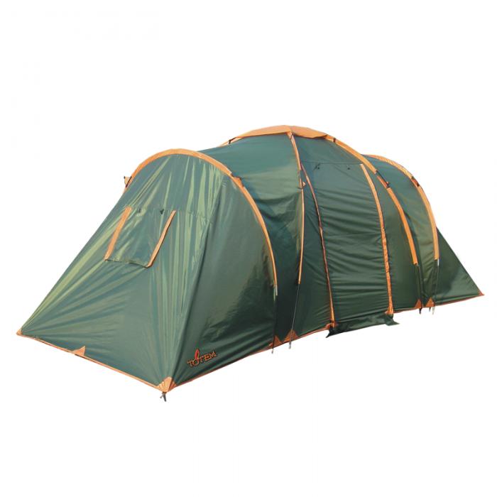 Totem палатка Hurone (зеленый)