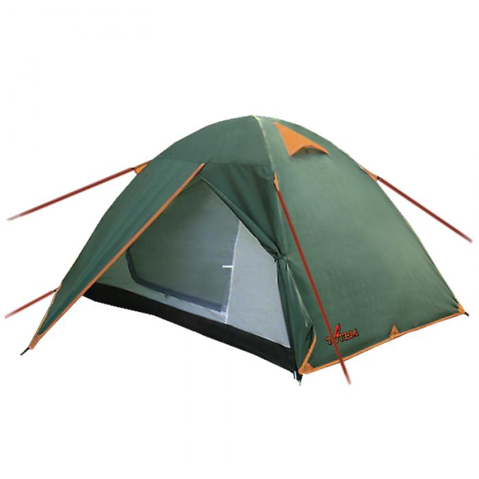 TOTEM палатка Trek 2