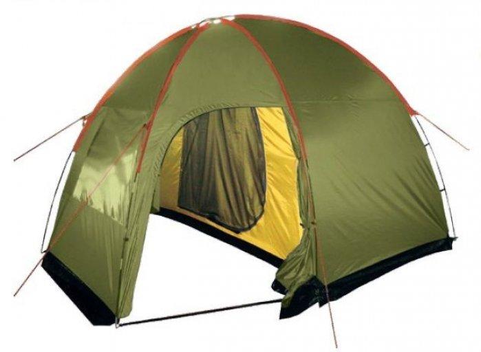 Tramp Lite палатка Anchor 4 (зеленый)